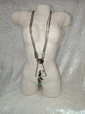 Taratata Swallow Necklace