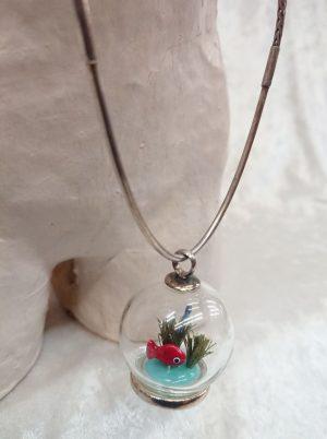 Taratata Fishbowl Pendant