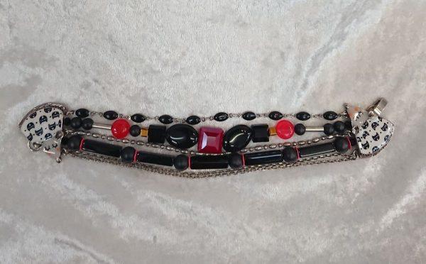 Mouse Bracelet
