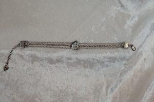 Tiny Mouse Bracelet